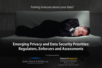 Privacy and Data Security Seminar Mailer